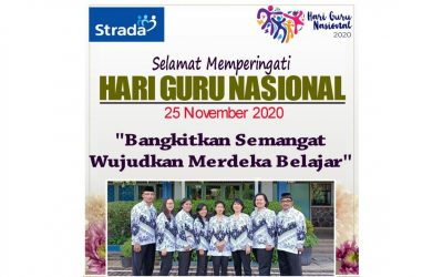 Bangkitkan Semangat Wujudkan Indonesia Belajar